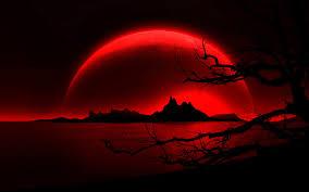 Luna Roja DC